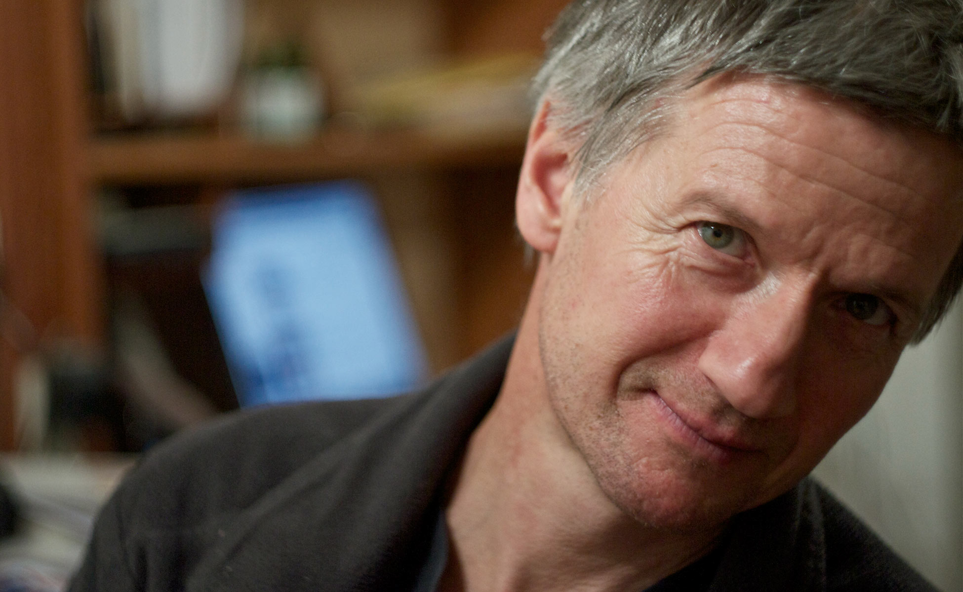 Richard Jussel