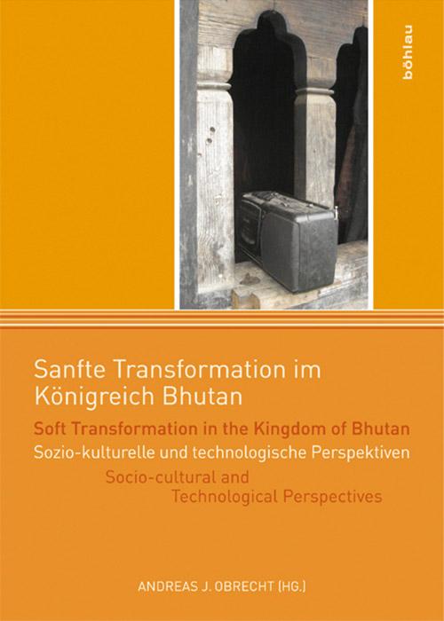 Buch Sanfte Transformation im Königreich Bhutan